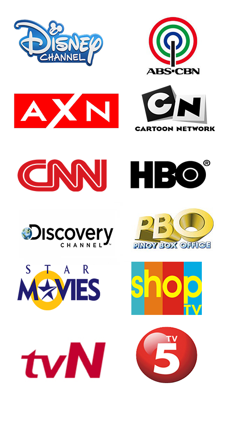 how to add channel in cignal prepaid